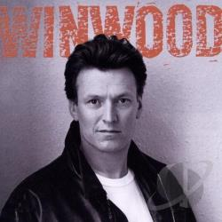 Winwood, Steve - Roll with It CD Cover Art