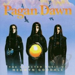 Goodall, Medwyn - Pagan Dawn: The Selected Music of Medwyn Goodall CD Cover Art
