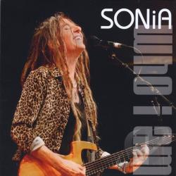 Sonia & Disappear Fear - Who I Am DVD Cover Art