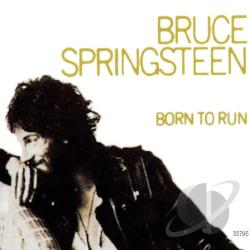 Springsteen, Bruce - Born to Run CD Cover Art