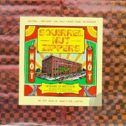 Squirrel Nut Zippers - Hot CD Cover Art