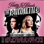 Raveonettes - Pretty in Black CD Cover Art