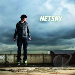 Netsky - Netsky CD Cover Art