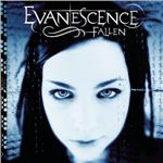 Evanescence - Fallen DB Cover Art