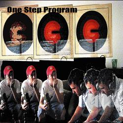One Step Program - Madnational Productions CD Cover Art