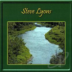 Lyons, Steve - Steve Lyons CD Cover Art