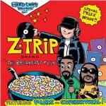 Z-Trip - Breakfast Club (Explicit Version) DB Cover Art