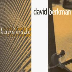 Berkman, David - Handmade CD Cover Art
