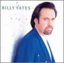 Yates, Billy - Billy Yates CD Cover Art