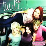 Tuuli - Here We Go CD Cover Art
