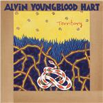 Alvin Youngblood�Hart - Territory DB Cover Art