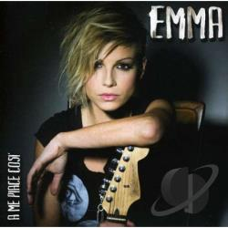 Emma - Me Piace Cosi CD Cover Art