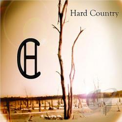 Hard Country CD Cover Art