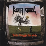 Death Angel - Frolic Through The Park DB Cover Art