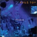 Evil's Toy - Illusion CD Cover Art
