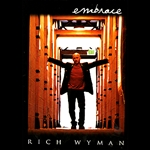 Wyman, Rich - Embrace DB Cover Art