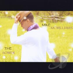 McWilliams, Mike - Sower CD Cover Art