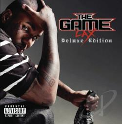 Game - L.A.X. CD Cover Art