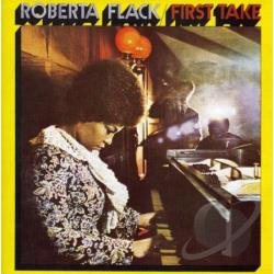 Flack, Roberta - First Take CD Cover Art