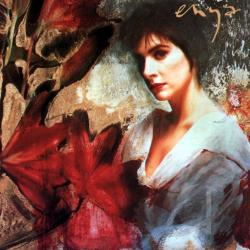 Enya - Watermark CD Cover Art
