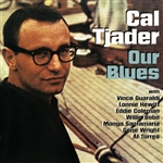 Tjader, Cal - Our Blues CD Cover Art