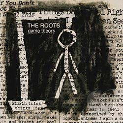 Roots - Game Theory CD Cover Art