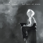 Lauper, Cyndi - Hat Full Of Stars CD Cover Art
