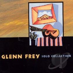 Frey, Glenn - Solo Collection CD Cover Art
