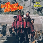 Los Tigres Del Norte - Tan Bonita CD Cover Art