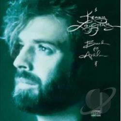 Loggins, Kenny - Back To Avalon CD Cover Art