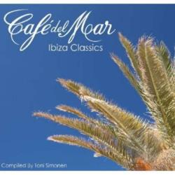 Cafe del Mar: Ibiza Classics CD Cover Art