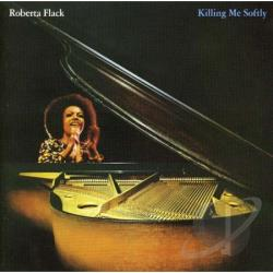 Flack, Roberta - Killing Me Softly CD Cover Art
