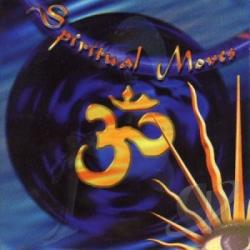 Spiritual Moves CD Cover Art