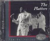 Platters - Collection CD Cover Art
