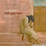 Bach / English Baroque Soloists / Harvey - J.C. Bach: Welt, Gute Nacht CD Cover Art