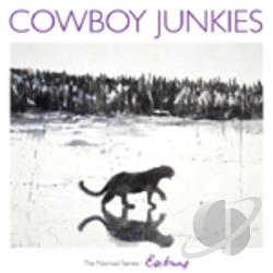Cowboy Junkies - Nomad Series Extras CD Cover Art