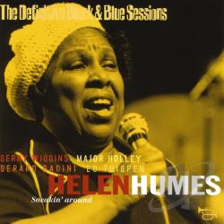 Humes, Helen - Definitive Black & Blue Sessions: Sneakin' Around CD Cover Art