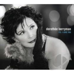 Berryman, Dorothee - P.S. I Love You CD Cover Art
