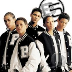 B5 - B5 CD Cover Art