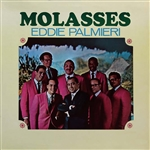 Palmieri, Eddie - Molasses CD Cover Art