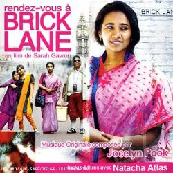Rendez-Vous a Brick Lane CD Cover Art