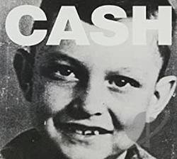 Cash, Johnny - American VI: Ain't No Grave CD Cover Art