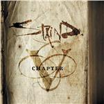 Staind - Chapter V (Amended Version) DB Cover Art