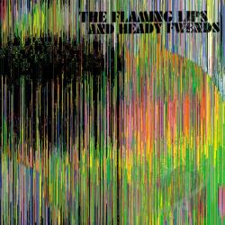 Flaming Lips - Flaming Lips and Heady Fwends CD Cover Art