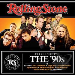 Retrospective The 90 S Cd Album