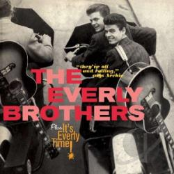 Everly Brothers - Everly Brothers CD Cover Art