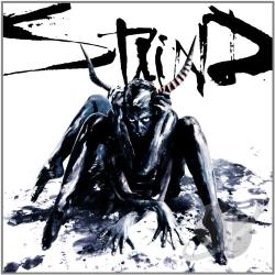 Staind - Staind CD Cover Art