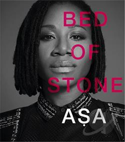 Asa – Bed of Stone