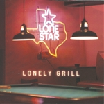 Lonestar - Lonely Grill CD Cover Art