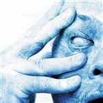 Porcupine Tree - In Absentia CD Cover Art